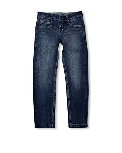 Lemmi fashion (LEMAS) 3100360791 – Tight Fit NOS – MID Slim and Skinny Boy's Jeans
