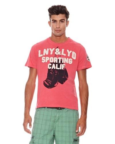 Lenny & Loyd Camiseta Fighter