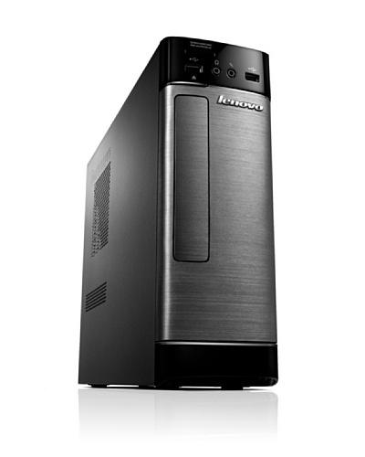 Lenovo Essential Desktop H520s, Pentium G645, Windows 8, 4GB, 1 TB