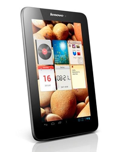 Lenovo a2107a - Tablet (pantalla táctil de 7