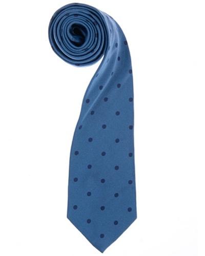 Lester Corbata Lunar Tinto I Azul Med / Azul