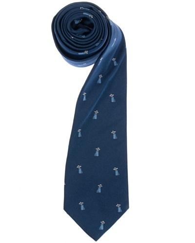 Lester Corbata Bolsa De Golf Azul / Azul