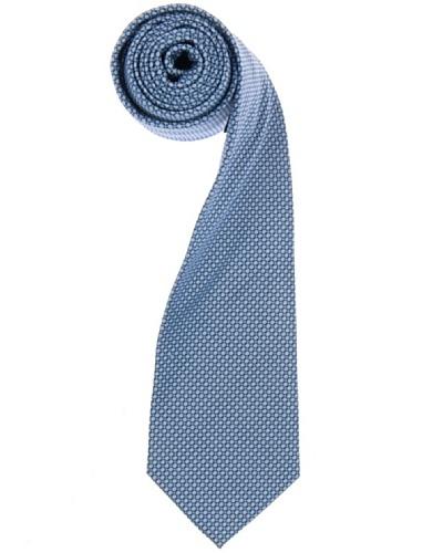 Lester Corbata Chaque Azul Cl / Azul