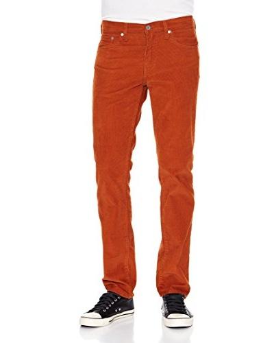 Levi´s Pantalón Vaquero 511 Micropana Slim Fit