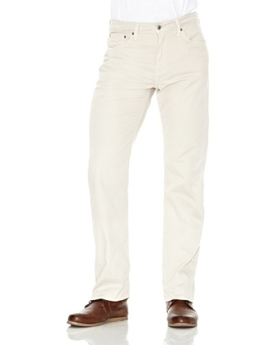 Levi's Pantalón 751 Standard Fit Moonbeam