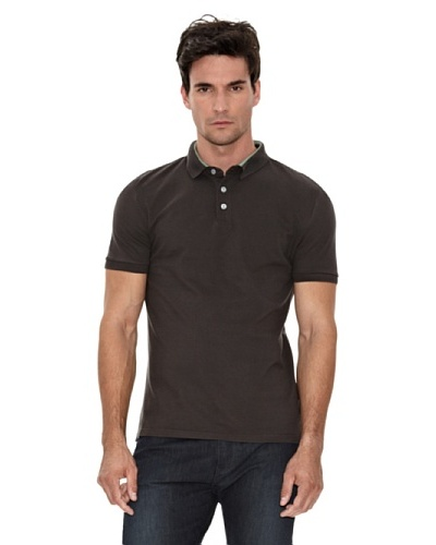 Levi's Polo Pinnacle Charcoal