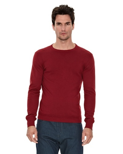 Levi's Jersey Crewneck Biking Red