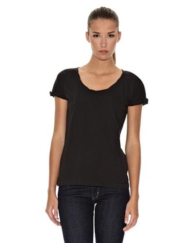 Levi's Camiseta Tack Jet Black