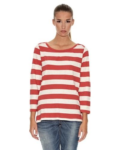 Levi's Camiseta Boatneck Spinning