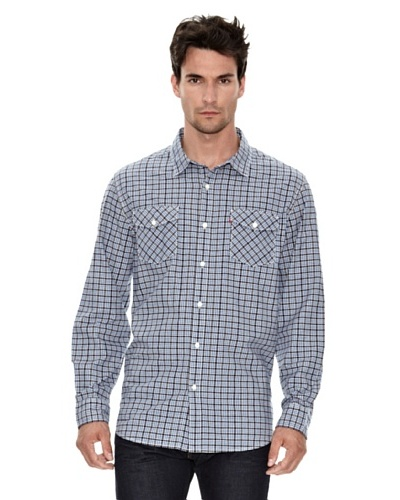 Levi's Camisa Truckee Eclipse
