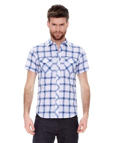 Levi's Camisa Manga Corta Workshirt