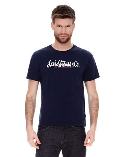 Levi's Camiseta Brand Integrated