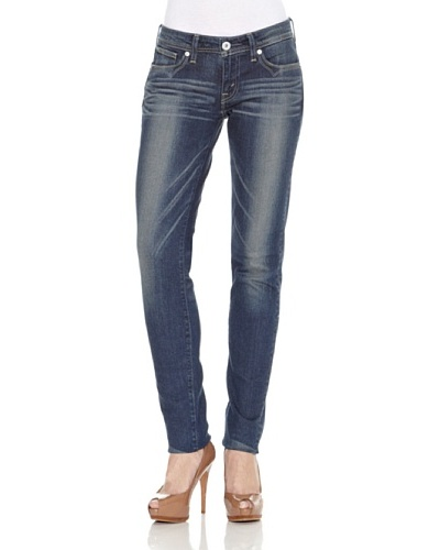 Levi's Vaquero Styled Young Modern demi Curve ID Skinny