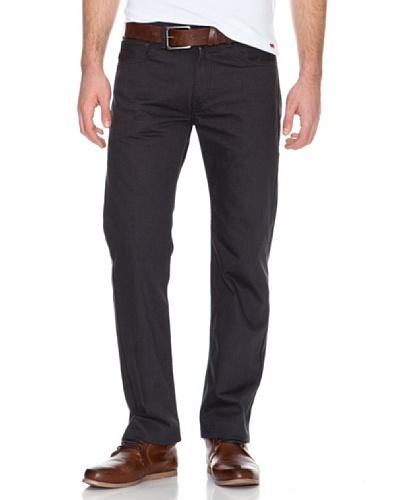 Levi'S® Pantalón 505 Regular Fit Slub Twill