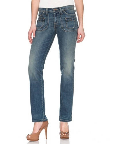 Levi's Vaquero Patched Pocket Workwear Straight