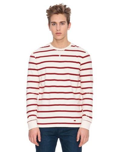 Levi's Camiseta Upton Crew