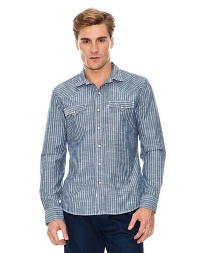 Levi's Camisa Western