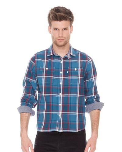 Levi's Camisa Workshirt