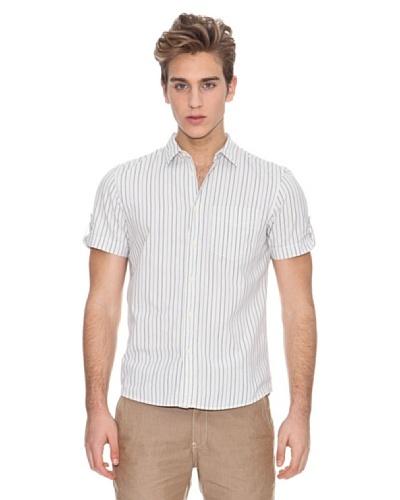 Levi's® Camisa S / S Classic 1Pocket