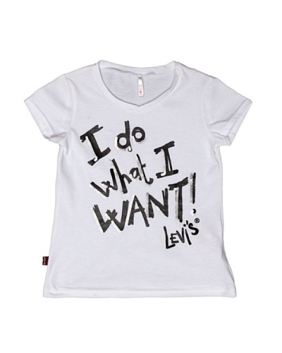 Levi'S® Kids Camiseta Allen