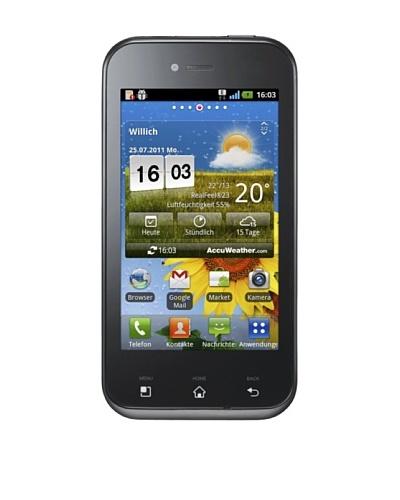 LG E730 Smartphone libre Android