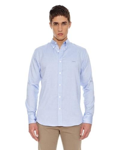 Liberto Camisa Oxford