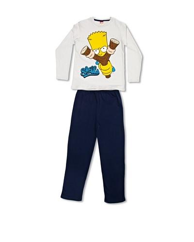 Licencias Pijama Bart Simpson