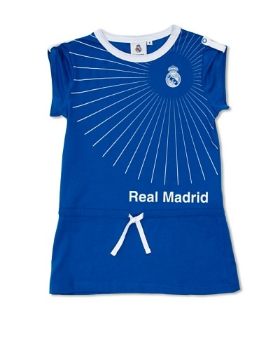 Licencias Camisón Real Madrid