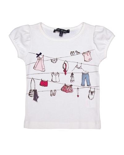 Lili Gaufrette Camiseta Niña Colada