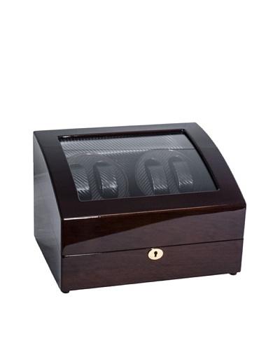 Lindberg & Sons Caja Carga Automática Aramis Marrón