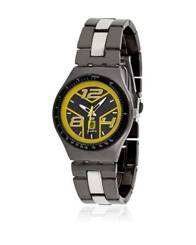 Lion Reloj 7 Amarillo