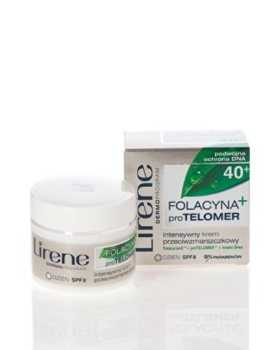 Lirene Crema Intensa De Día Anti-Arrugas SPF8 50 ml