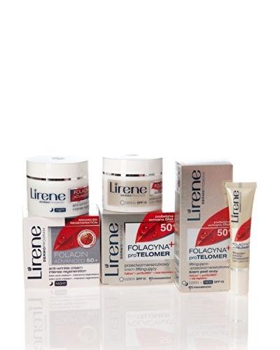 Lirene Tratamiento Folacyna 50+ 115 ml