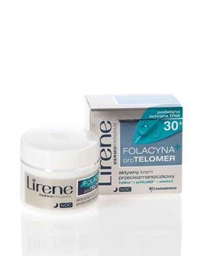 Lirene Crema Contorno De Ojos Regeneradora SPF5 50 ml