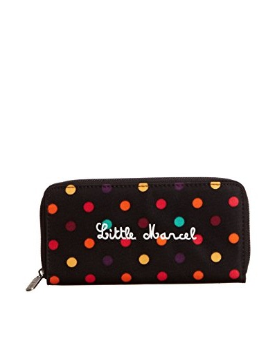 Little Marcel Monedero Marcel Womens Polisse Wallet