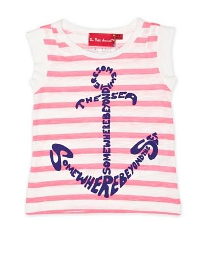 Little Marcel Camiseta Tabasco