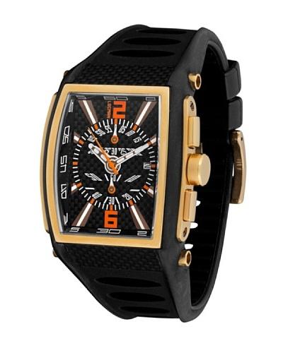 LOCMAN 120531808 – Reloj de Caballero caucho