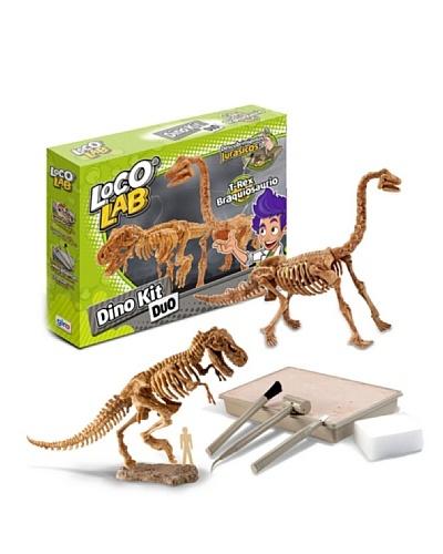 Giro Kit Dino Duo