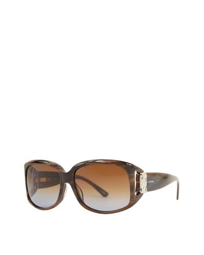 Loewe Gafas de Sol SLW698-0G62 Marrón