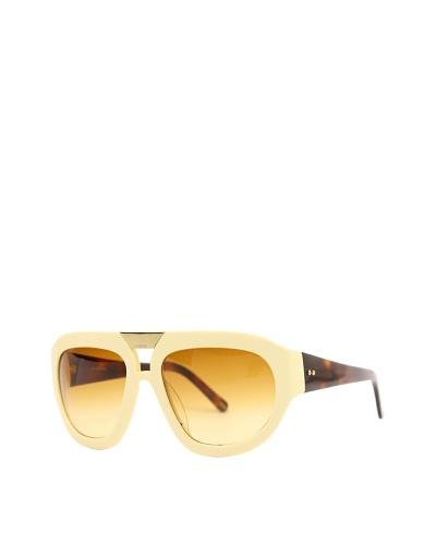 Loewe Gafas de Sol SLW-654-09ZW Crema / Havana
