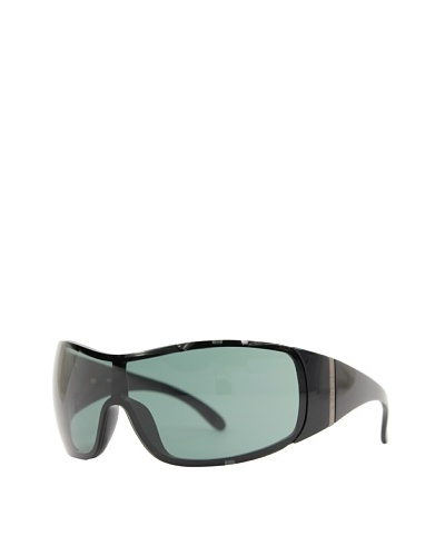 Loewe Gafas de Sol SLW583-Z42V Negro / Verde