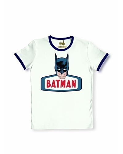 Logoshirt Camiseta Unisex Batman Camiseta