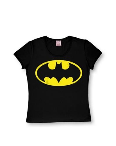 Logoshirt Camiseta Batman Logo