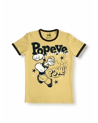 Logoshirt Camiseta Unisex POPEYE – POW Camiseta
