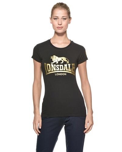 Lonsdale Camiseta Linda