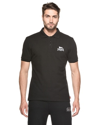 Lonsdale Polo Cantón