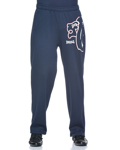 Lonsdale Pantalón Regular Fit Jogging
