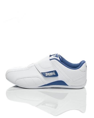 Lonsdale Zapatillas London Wasdale Velcro