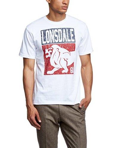 Lonsdale Camiseta Manga Corta