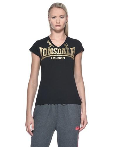 Lonsdale Camiseta Jenny